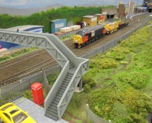 Smethurst Junction from the bridge