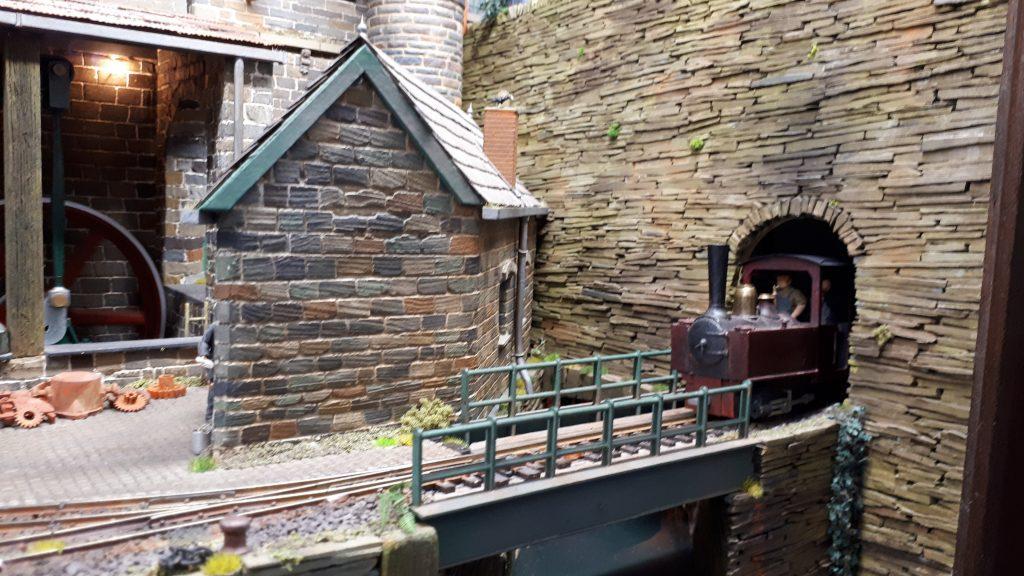 Canalside Ironworks