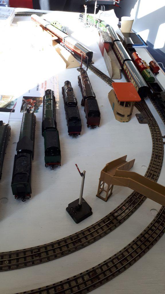 North Staffordshire Railway